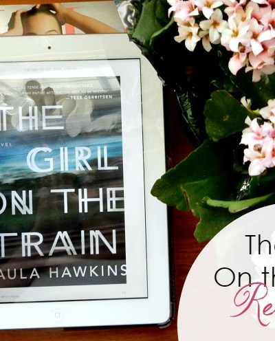 Book Review: Is 'Girl on the Train' the Next 'Gone Girl'?
