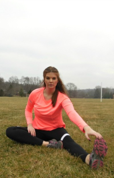 How to Fight Winter Blues with Fitness and Color