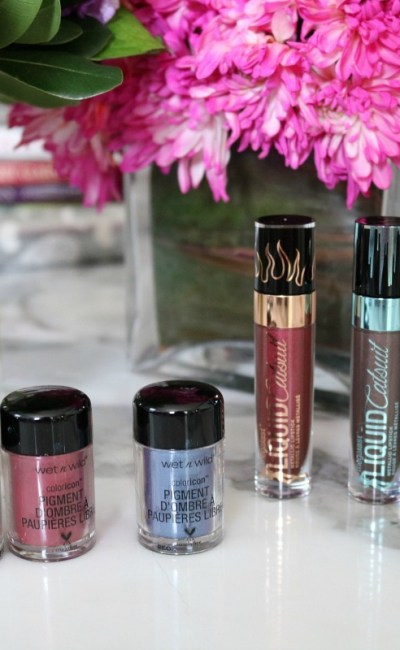 My Thoughts on Wet n Wild's MASSIVE Fire and Ice Collection