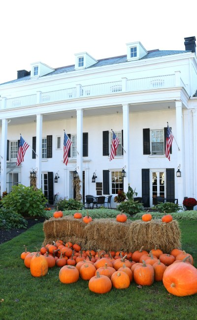 The Ultimate Rhinebeck, New York Travel Guide