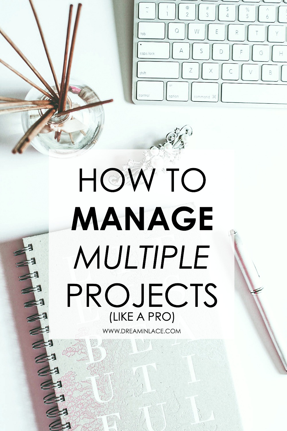 How to Manage Multiple Projects Like a Pro #WorkTips #TimeManagement