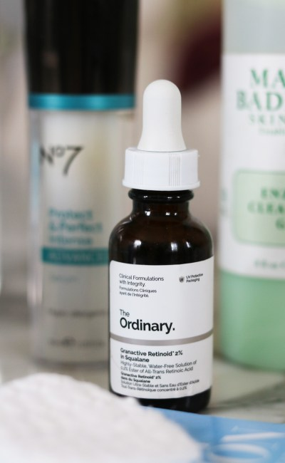My Affordable Anti-Aging Skincare Routine