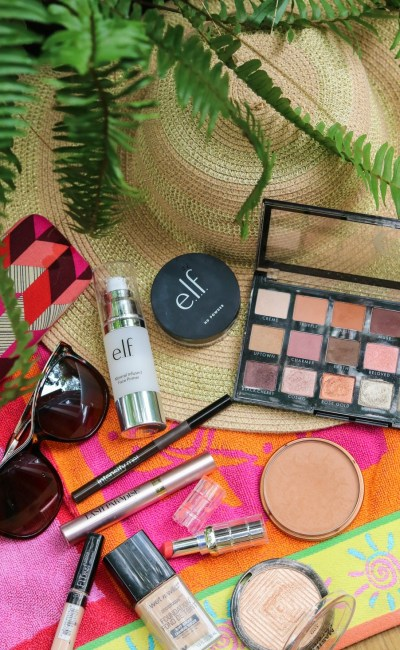 Humidity-Proof Summer Makeup from the Drugstore