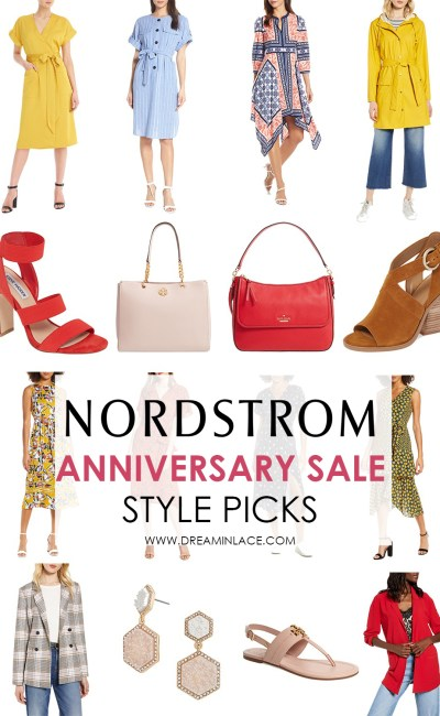 The Best Nordstrom Anniversary Style Finds