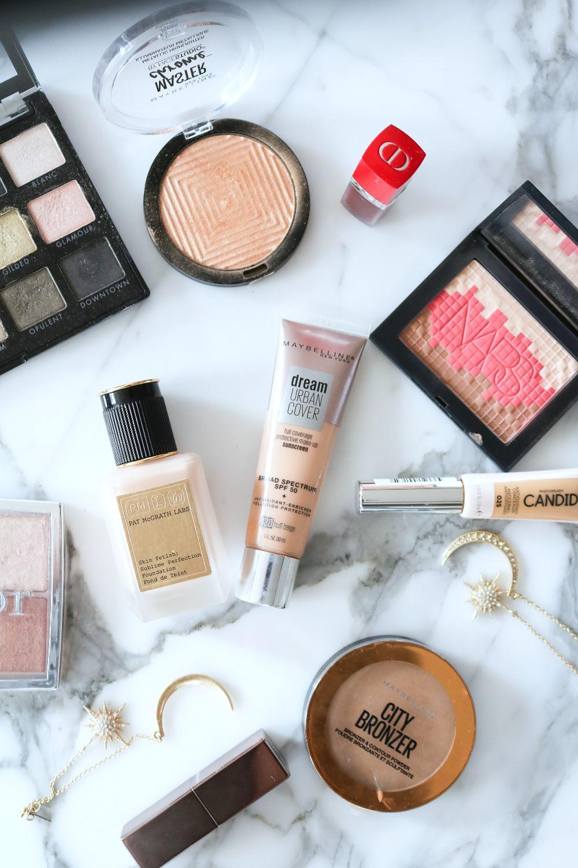 Best 2019 Makeup Releases I Maybelline, Revlon, Pat McGrath Labs and NARS #Makeup #BeautyBlog
