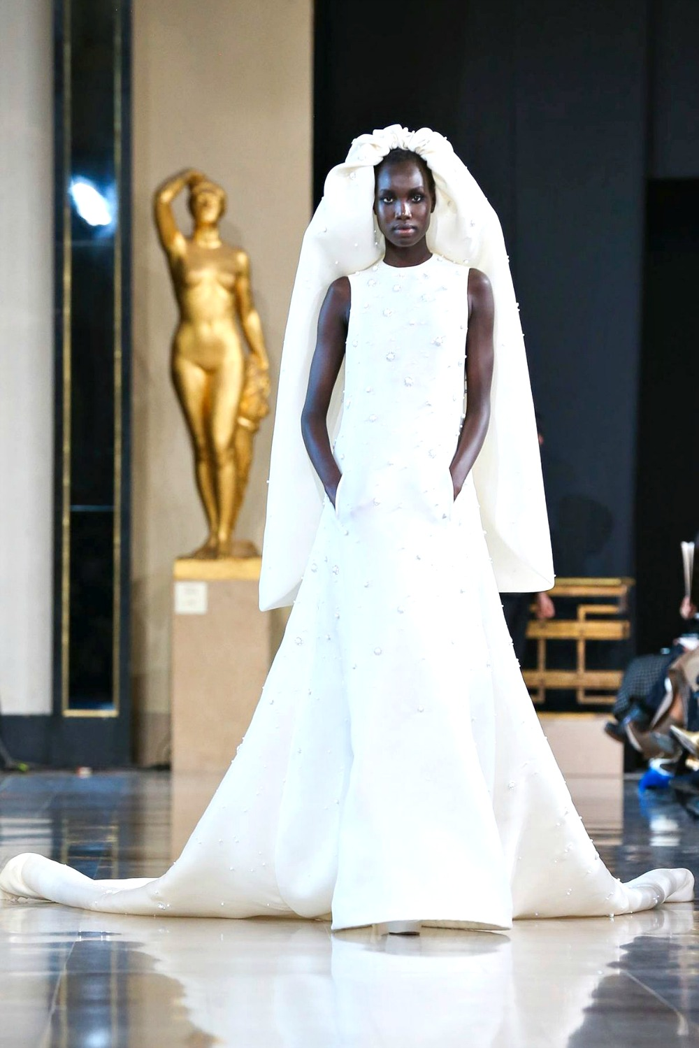 Best Spring Couture 2020 Looks I Stephane Rolland Bride