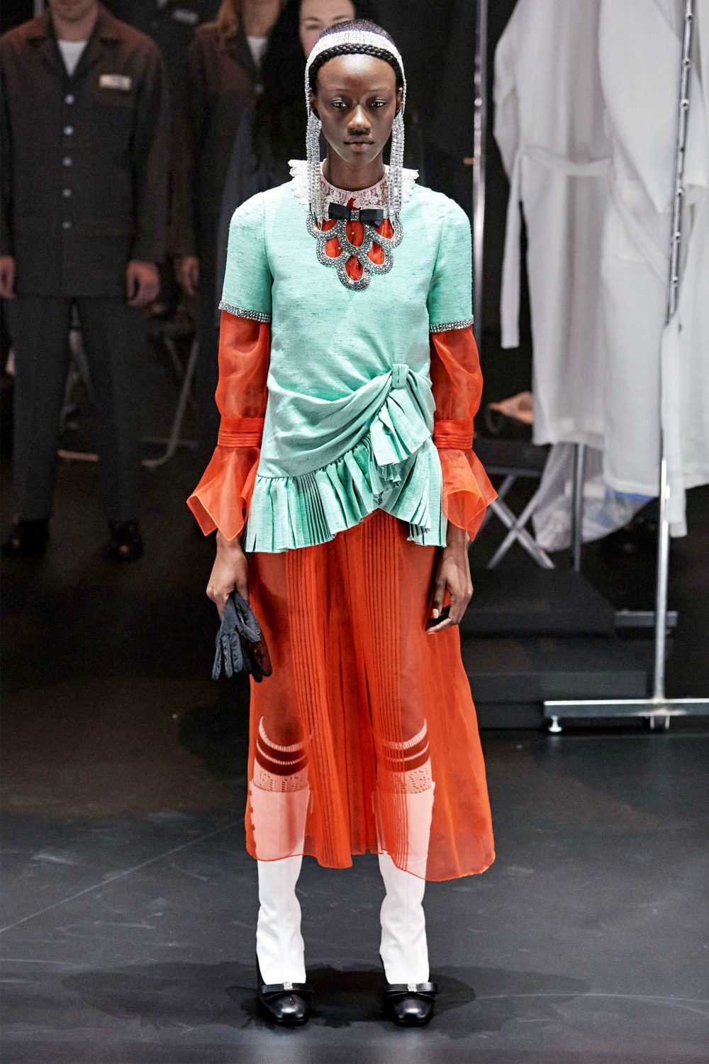 Best MFW Runway Looks I Gucci Fall 2020 Collection