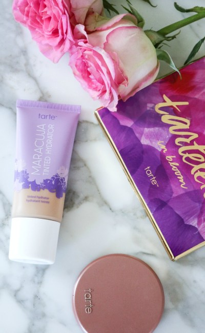 The New Tarte Base I Use Every Day in Quarantine