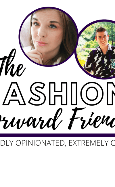 Exciting Announcement: Fashion Forwards Friends is Launching SOON