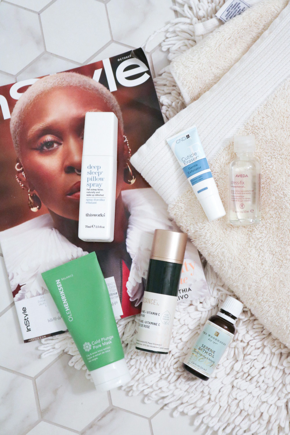 Favorite Self-Care Products I Skincare and Wellness #Selfcare #Skincare #BeautyTips