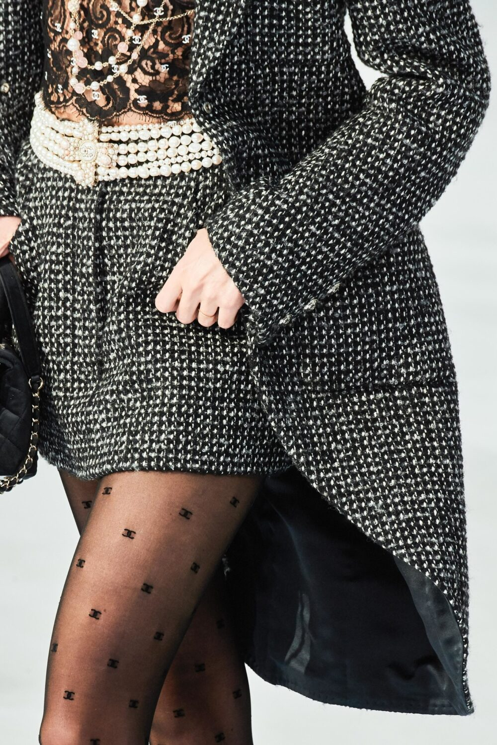 2020 Life Lessons - Chanel FW 2020
