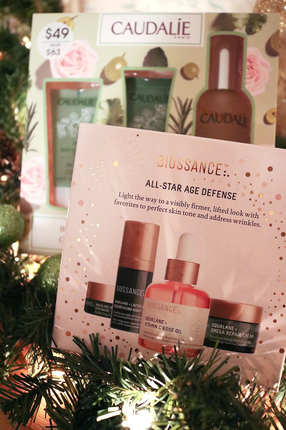 Best Skincare Gift Sets for Holiday 2020 I DreaminLace.com #GiftsforHer #GiftIdeas #Skincare