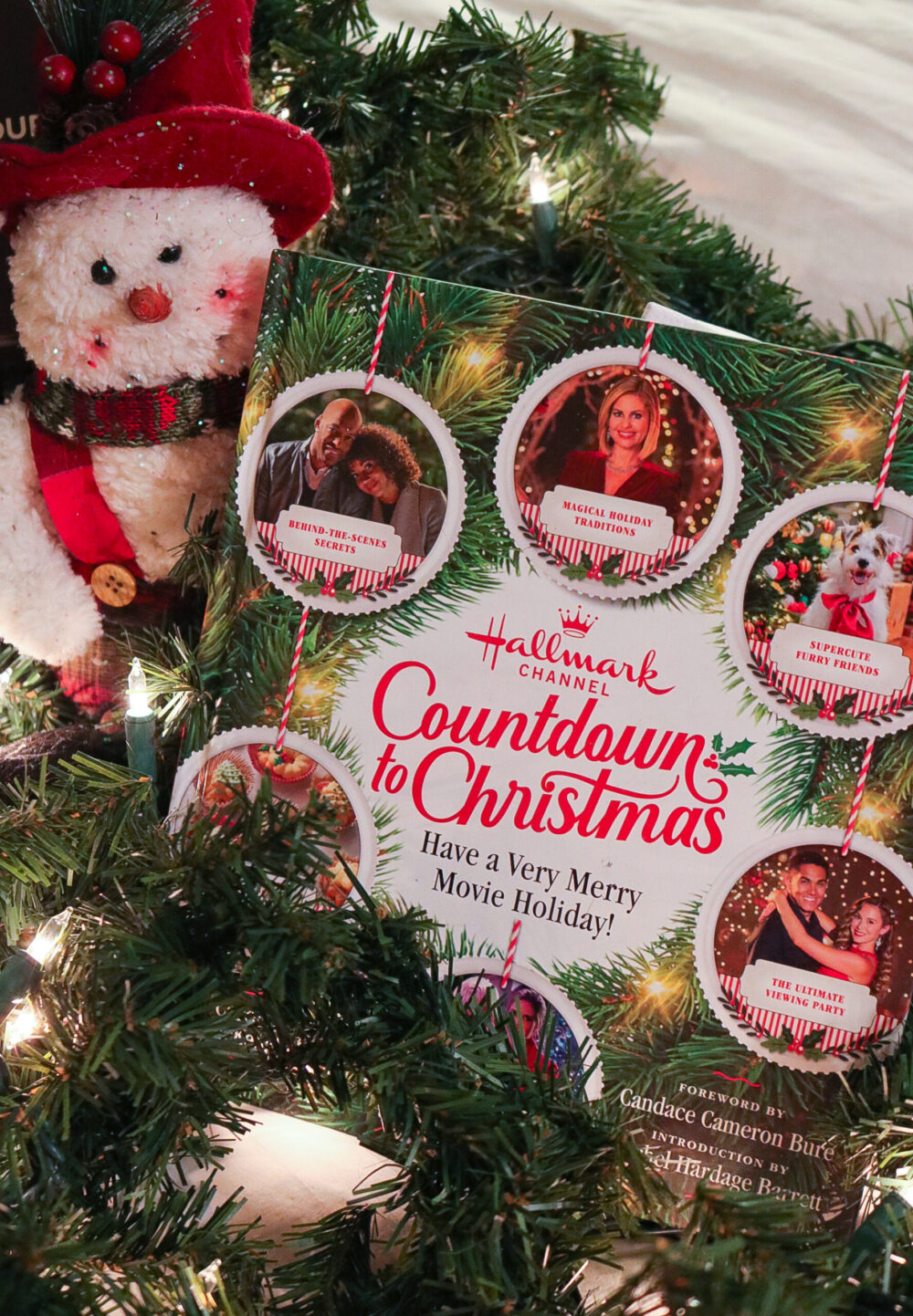 Festive Books to Read Over the Holidays I Hallmark Countdown to Christmas Book #CozyReads #FestiveVibes