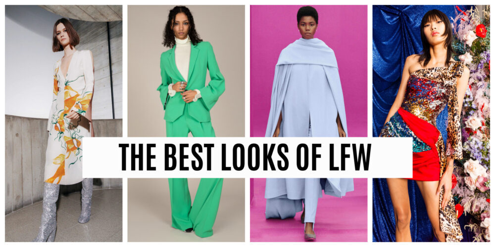 Best LFW Looks I Victoria Beckham Fall 2021 #fashionblog #fashionable #womensfashion