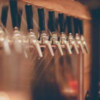 Фестивать пива в Тель-Авиве
