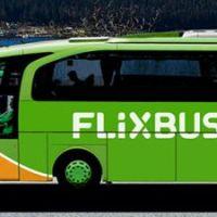 Путешествие на автобусе по Европе