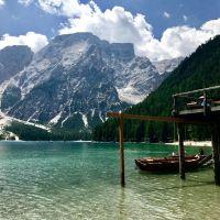 Озеро Брайес - стоит ли ехать