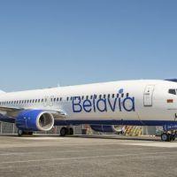 самолет Belavia (Белавиа)