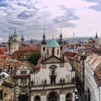 Как добраться из аэропорта Вацлава Гавела до центра Праги