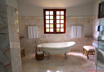 Top 10 Tips for Choosing Your Bathroom Tile
