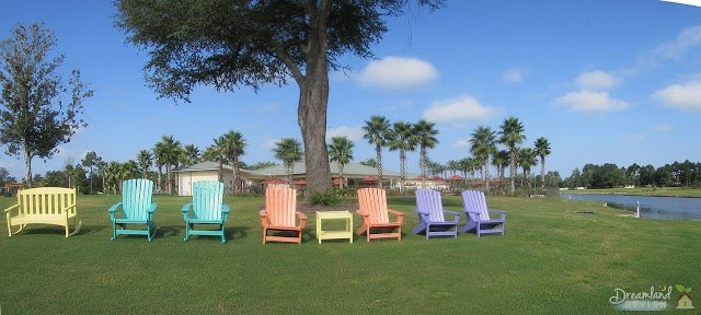 Resin Adirondack Chairs: An Overview of Resin Outdoor Adirondack Chairs