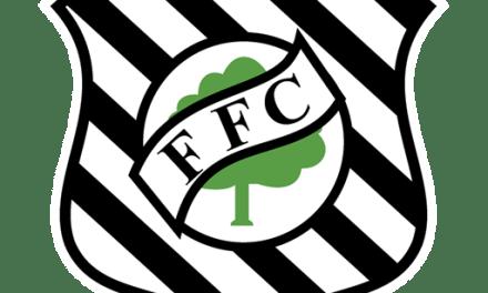 Kit Figueirense 2019 novo uniforme para DLS 20 – Dream League Soccer