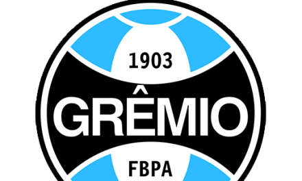 Kit Grêmio 2019 DREAM LEAGUE SOCCER 2020 kits URL 512×512 DLS 2020