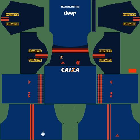 kit-flamengo-dls16-uniforme-goleiro-casa