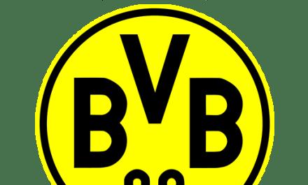 Kit Borussia 2019 Novo Uniforme para DLS 20 – Dream League Soccer