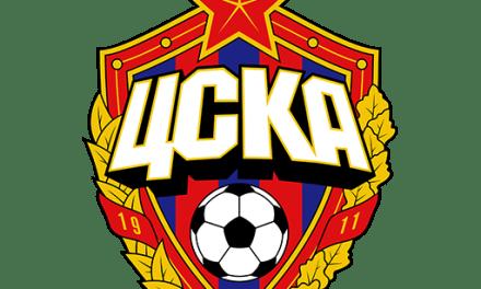 Kit CSKA de Moscou 2018 Novo Uniforme para DLS 20 – Dream League Soccer