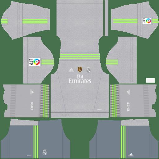 kit-real-madrid-dls16-uniforme-fora-de-casa