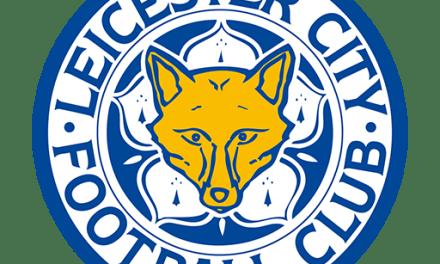 Kit Leicester City 2019 Novo Uniforme para DLS 20 – Dream League Soccer