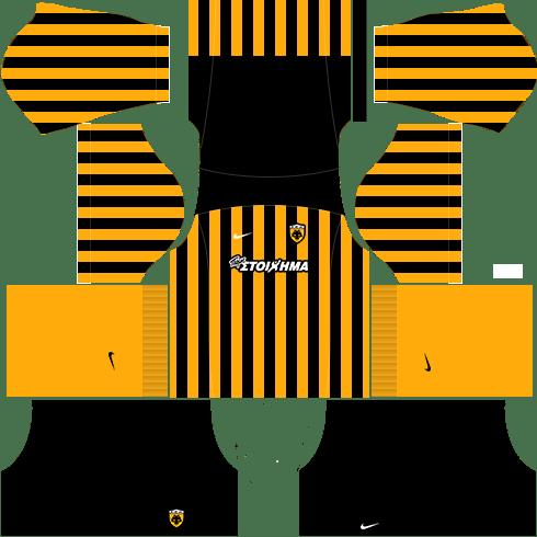 kit aek dls16 uniforme casa 15-16