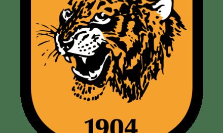 Kit Hull City 2019 Novo Uniforme para DLS 20 – Dream League Soccer
