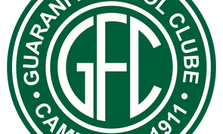 Kit Guarani 2019 Novo Uniforme para DLS 20 – Dream League Soccer