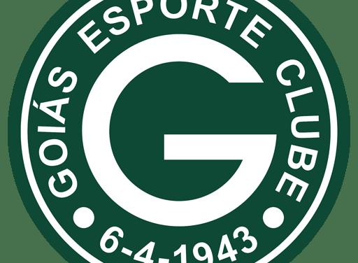 Kit Goiás 2019 Novo Uniforme para DLS 20 – Dream League Soccer