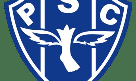 Kit Paysandu 2018 Novo Uniforme para DLS 20 – Dream League Soccer