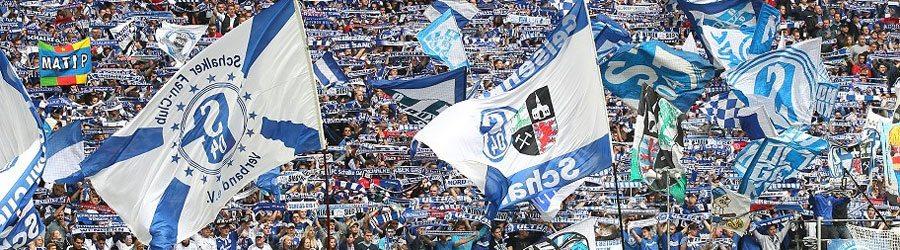 Kit Schalke 04
