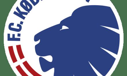Kit FC Copenhague 2018 Novo Uniforme para DLS 20 – Dream League Soccer