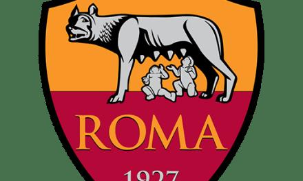 Kit Roma 2019 Novo Uniforme para DLS 20 – Dream League Soccer