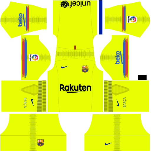 Kit-barcelona-DLS-18-away-uniforme-fora-de-casa-18-19