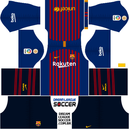 Kit-barcelona-DLS-Home-uniforme-casa-18-19