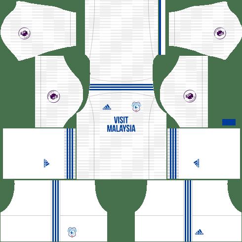 Kit-cardiff-city-dls-away-uniforme-fora-de-casa-18-19