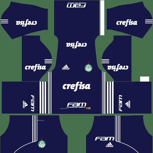 Kit-palmeiras-dls18-uniforme-goleiro-casa-17-18
