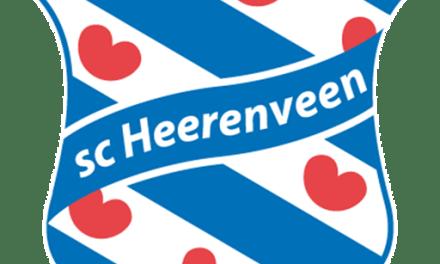 Kit Heerenveen 2019 DREAM LEAGUE SOCCER 2020 kits URL 512×512 DLS 2020