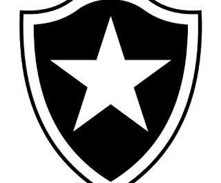 Kit Botafogo 2018/2019 DREAM LEAGUE SOCCER 2020 kits URL 512×512 DLS 2020