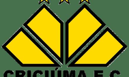 Kit Criciúma 2018/2019 Dream League Soccer kits URL 512×512 DLS 2020