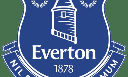 Kit Everton 2019 DREAM LEAGUE SOCCER 2020 kits URL 512×512 DLS 2020