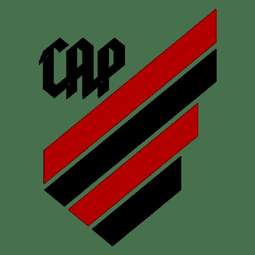Logo Atlético paranaense