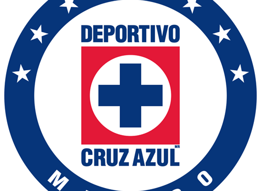 Kit Cruz Azul 2019 Novo Uniforme para DLS 20 – Dream League Soccer